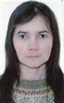 Репетитор по английскому языку и французскому языку Лариса Анатольевна