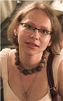 Репетитор по английскому языку и редким иностранным языкам Яна Юрьевна