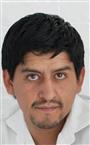 Репетитор по испанскому языку Диего Пауль