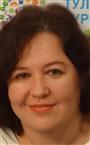 Репетитор по испанскому языку Евгения Викторовна