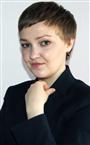 Репетитор по предметам начальной школы, русскому языку и подготовке к школе Мария Андреевна