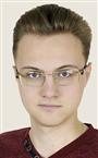 Репетитор по английскому языку, математике и информатике Владислав Георгиевич