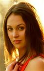 Репетитор по спорту и фитнесу Анастасия Игоревна