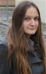 Репетитор по физике, математике и информатике Екатерина Игоревна