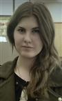 Репетитор по химии Кристина Егоровна