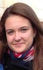 Репетитор по химии и английскому языку Таисия Александровна