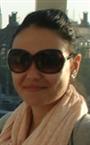 Репетитор по английскому языку и немецкому языку Анна Николаевна