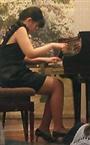 Репетитор по музыке Карина Нурлановна