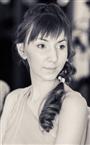 Репетитор по английскому языку и испанскому языку Татьяна Сергеевна