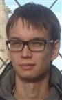Репетитор по английскому языку, французскому языку, итальянскому языку и испанскому языку Юрий Анатольевич