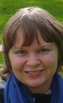 Репетитор по редким иностранным языкам и русскому языку для иностранцев Анастасия Алексеевна