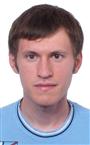 Репетитор по русскому языку, математике, обществознанию и истории Алексей Александрович