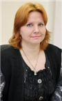 Репетитор по английскому языку Ольга Евгеньевна