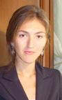 Репетитор химии, физики и математики Курило Мария Николаевна