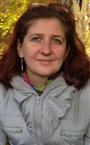Репетитор по экономике Анастасия Владимировна