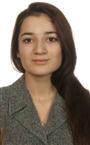 Репетитор по английскому языку, немецкому языку и музыке Кристина Юрьевна