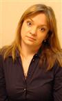 Репетитор по английскому языку и музыке Светлана Ивановна