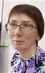 Репетитор по английскому языку и французскому языку Анна Константиновна