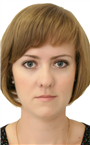 Репетитор по химии Елена Валентиновна