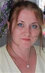 Репетитор по коррекции речи и подготовке к школе Елена Владимировна
