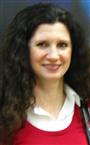 Репетитор по изобразительному искусству Марина Борисовна
