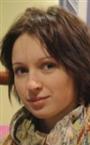 Репетитор по экономике и английскому языку Ольга Вадимовна