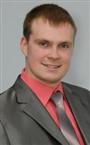 Репетитор по математике и информатике Александр Владимирович