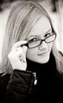 Репетитор по русскому языку, английскому языку, литературе и русскому языку для иностранцев Елизавета Александровна