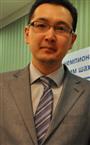 Репетитор по спорту и фитнесу Арман Саулетович