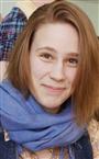 Репетитор по истории и английскому языку Ксения Дмитриевна