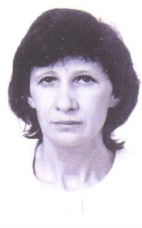 Репетитор русского языка Касаткина Ольга Михайловна