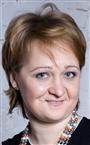 Репетитор по биологии и химии Наталья Алексеевна