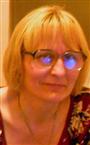 Репетитор по французскому языку и обществознанию Лариса Салаватовна