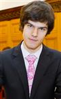 Репетитор по математике и физике Андрей Юрьевич