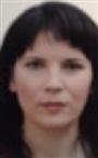Репетитор по русскому языку для иностранцев и английскому языку Елена Владимировна