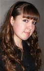 Репетитор по математике, химии и русскому языку Анна Игоревна