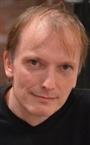 Репетитор по немецкому языку Кристоф -