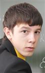 Репетитор по математике и физике Даниль Альбертович