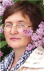 Репетитор по математике и физике Венера Марсовна