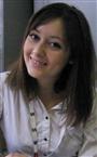 Репетитор по английскому языку Алина Леонидовна