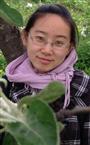Репетитор по китайскому языку Сычэнь -