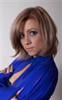 Репетитор по музыке, английскому языку и французскому языку Анна Сергеевна