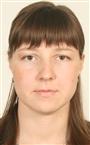 Репетитор математики, других предметов и других предметов Лимаева Юлия Юрьевна