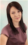 Репетитор по предметам начальной школы и подготовке к школе Наталья Анатольевна
