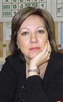 Репетитор по математике и экономике Анна Валерьевна