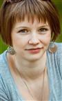 Репетитор по информатике Анна Сергеевна