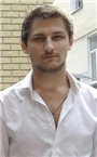 Репетитор по итальянскому языку Дмитрий Геннадьевич