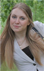 Репетитор по английскому языку и русскому языку Анастасия Геннадьевна