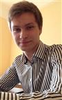 Репетитор по математике и физике Александр Андреевич