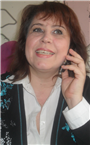Репетитор по музыке Елена Петровна
